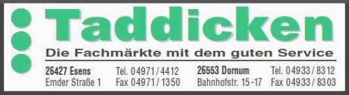 Taddicken