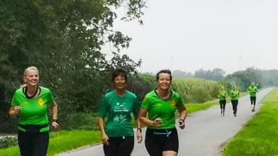Läufer aus Ochtersum bestreiten Marathon